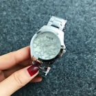 2017 New Brand Design Fashion Luxury Women  Wristwatch Ladies Full Bear Watches