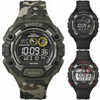 Timex Men's Durable Outdoor Watch   Expedition Shock Global Time Zones   T49971
