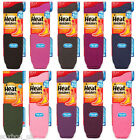 Heat Holders - Women's Long Knee High Thermal Socks, 4-8 uk, 37-42 eur, 5-9 usa