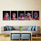 Art Print Oil Painting on Canvas Wall Decor Star Wars Tribute Unframed Poster