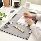 Laptop Computer Desk Table Pad Keyboard Mouse Mat Wrist Protect Freeze-proofing