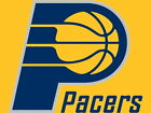 Indiana Pacers Logo Basketball Sport Art Huge Giant Print POSTER Affiche on eBay