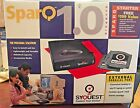 SparQ 1.0 GB External Removable Cartridge Hard Drive - Parallel Port NEW IN BOX!