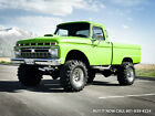 1965+Ford+F%2D250+F250+4WD+%27HIGHBOY%27+SHOP+TRUCK+PATINA+TRUCK+F100