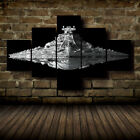 HD Print on Canvas Painting Art Modern Home Decor Star Wars 1-5 Pcs Pictures $18.89 USD