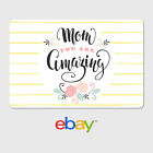 Kyпить eBay Digital Gift Card - Mother's Day Mom You are Amazing -  Email Delivery на еВаy.соm