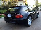 2000+BMW+Z3+M+Coupe+Hatchback+2%2DDoor