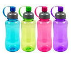 WHOLESALE JOB LOT ICE CORE WATER BOTTLES x 24 or 48 - BRAND NEW AND COLOURFUL