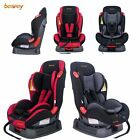 Baby Car Seat Convertible Kids Infant Toddler Safety Booster Chair Safe Travel