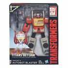 Transformers Generations Titans Return Action Figure: Autobot Blaster - Time Remaining: 4 days 15 hours 16 minutes 6 seconds