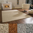 SHAGGY RUG FLEETWOOD CARE-FREE SOFT AND COSY PILE