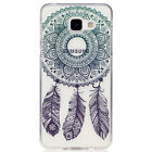 Ultra Slim Rubber Soft TPU Silicone Back Case Cover For Various Phone