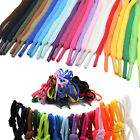 Newest Oval Athletic 27 36 45 54 Inch Running Tennis Shoelaces Sneaker String