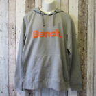 Bench Hoodie Storm Cloud Grey Size XXL (2741377 loc 32) #