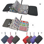 Carry Bag Case for Cable Earphone Power Card USB Universal Accessories Organizer