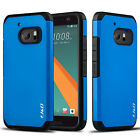 J&D HTC 10 [ArmorBox] Hybrid Shock Proof Protective Rugged Case