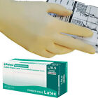 Bodyguards Latex Medical Examination Disposable Gloves
