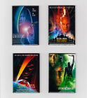 STAR TREK THE NEXT GENERATION MOVIE POSTER MAGNETS (generations nemesis print lp on eBay