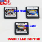 Pokemon Platinum Pearl Diamond Version Game Card for Nintendo 3DS NDSI NDS NDSL
