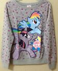 My Little Pony RAINBOW DASH Girls T- Shirt.Sweatshirt Size  XS, S,  M, L,