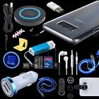 Accessory Charger Cable Lens Case Converter Stylus for Samsung Galaxy S8, Plus
