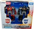 Transformers UN27 Windcharger VS Decepticons Wipe Out Takara Tomy Action Figure