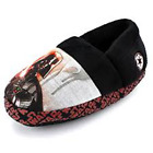 Disney Star Wars Darth Vader Toddler A-line Slippers