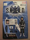 Quake Shield 50th Anniversary #1 Action Figure Variant 9.6 Near Mint+