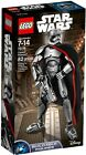 Star Wars LEGO Captain Phasma The Force Awakens 75118 Buildable Figure FREE SHIP $46.67 CAD on eBay