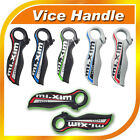 Mountain Bicycle Protable Aluminum Alloy Small Vice Handle Bikes Accessory Mix