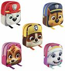 Paw Patrol Backpack EVA 3D Amazing Quality Oryginal Product Licensed Backpack