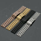 Bandkin 20mm 22mm 23mm Stainless Steel Bracelet Watch Band Wristwatch Strap image