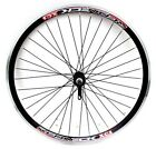 "26"" QUICK RELEASE MTB FRONT WHEEL FOR V BRAKES, DOUBLE WALL V CNC RIM"
