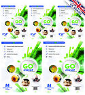 Gloss Photo Paper 6x4 10x15 A2 A3 A3 Plus A4 A5 for Inkjet Printers GO Inkjet