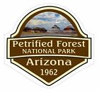 Best Places To Buy Home Decor Online Petrified Forest National Park Sticker Decal R1452 Arizona YOU CHOOSE SIZE 3d Wallpaper For Home Decoration