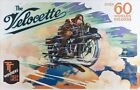 The Velocette MOTORCYCLE METAL TIN SIGN POSTER WALL PLAQUE