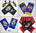 scarf FOR Real Madrid Barcelona Juventus AC INTER 16 17 new Soccer clubs fans JH