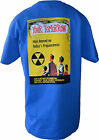 RETRO CIVIL DEFENSE T-SHIRTS FROM ORIG. POSTER DESIGNS  ( YOUR TOMORROW DESIGN)