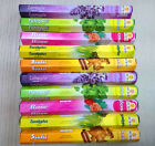 Incense Sticks Hand Rolled Indian Organic Aroma Natural Genuine Special Offer