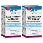 EuroPharma/Terry Naturally | Cold Weather Wellness 60 Capsules - 2 & 3 Pack