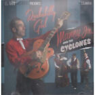 MANNY JR AND THE CYCLONES Rockabilly Girl CD Spanish El Toro 2014 17 Track
