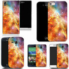 hard durable case cover for most mobile phones - interstellar space
