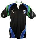 Connacht Breathable Irish Rugby Shirt.  Live For Rugby.
