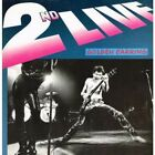 GOLDEN EARRING 2Nd Live DOUBLE LP VINYL German Polydor 1981 14 Track In