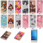 For Huawei P9 Lite Dog Rolling Eye Soft Case Ultra Thin Anti Scratch Skin Cover