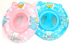 Inflatable Baby Float Swimming Swim Ring Pool Infant Chair Lounge Blue/Pink