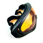 KITE SURFING JET SKI TACTICAL AIRSOFT GOGGLES MOTORCYCLE GLASSES 5 Colors