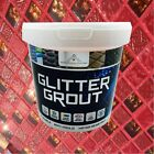 Red Glitter Grout, bathroom, kitchen, mosaic tiles, wall tiles floor tiles