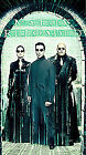 The Matrix Reloaded [VHS] Keanu Reeves, Laurence Fishburne, Carrie-Anne Moss, H