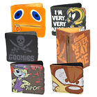 RETRO WALLETS FOR HIM HER. FUNKY COOL GIFT IDEA - LOONEY TUNES  HANNA BARBERA